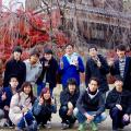 研究室旅行2016ー長野菅平にいきました