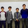 武田洋平先生講演会