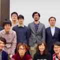 安田修祥先生講演会