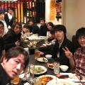 2017年度卒業研究発表会&おつかれ飲み会