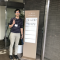 錯体化学若手の会夏の学校2018に参加してきました