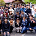 研究室旅行2018 in 伊豆川奈