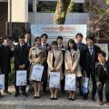 日本化学会第99回春季年会に行ってきました!