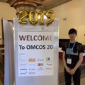 OMCOS20に参加しました