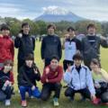 山口研マラソン(ジョギング)部第一回ハーフマラソン大会